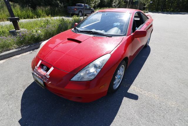 2000 Toyota Celica - No Image