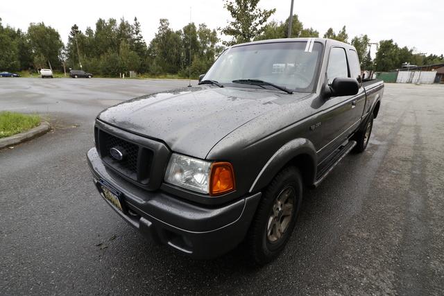 2004 Ford Ranger - No Image