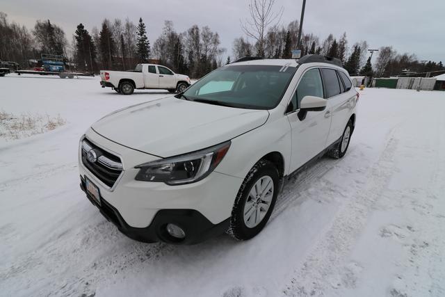 2018 Subaru Outback U66138-1