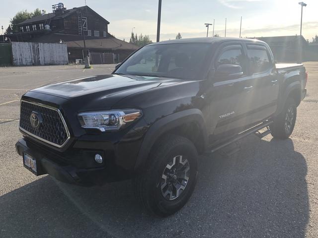 2018 Toyota Tacoma U66338-1