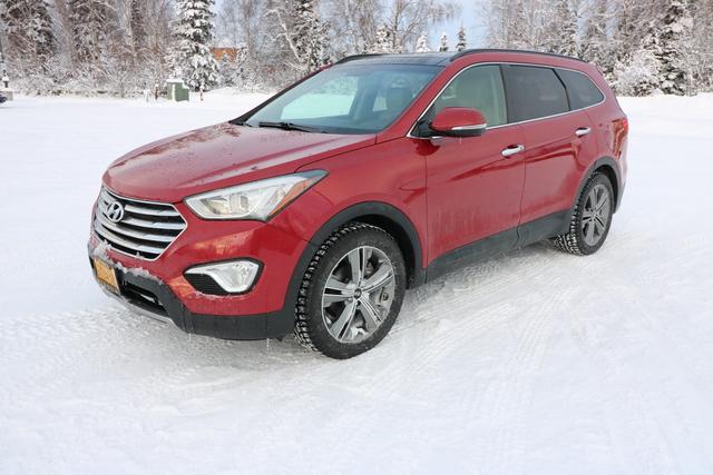 2015 Hyundai Santa Fe U66358-1