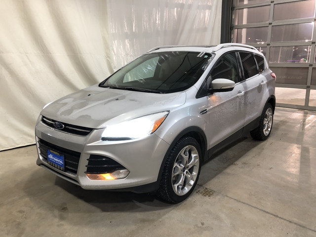 2014 Ford Escape U66444-1
