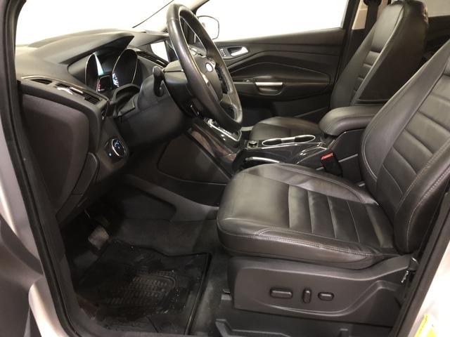2014 Ford Escape (U66444-1)