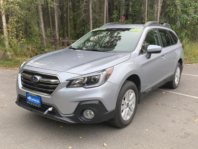 2018 Subaru Outback U66456-1