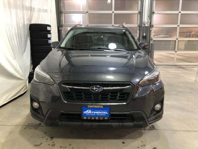 2018 Subaru Crosstrek (U66563-1)