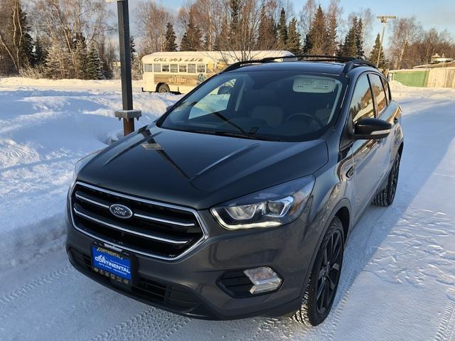 2017 Ford Escape - No Image