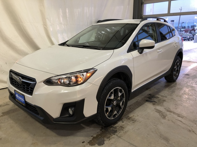 2018 Subaru Crosstrek - No Image