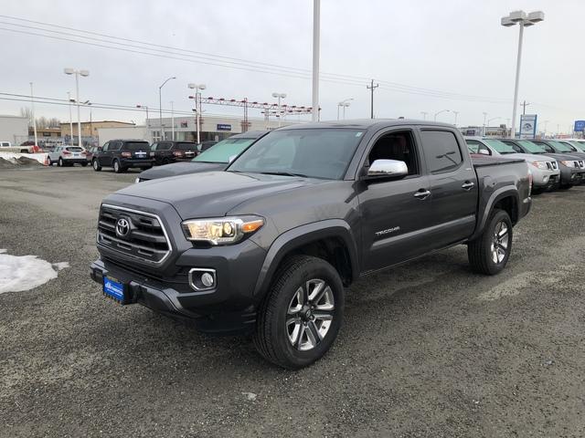 2017 Toyota Tacoma U66913-1
