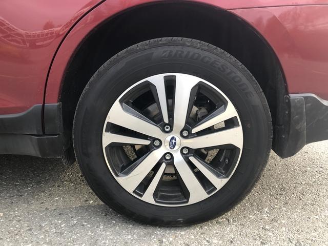 2018 Subaru Outback (U67052-1)