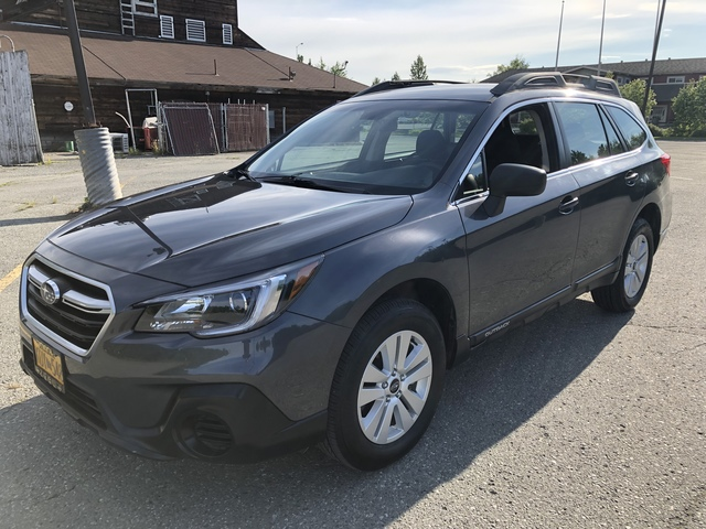 2019 Subaru Outback U67128-1