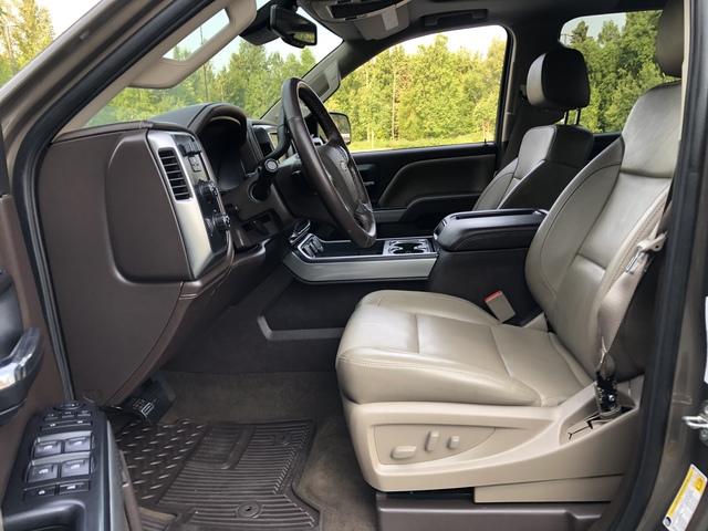 2015 Chevrolet Silverado 1500 (U67255-1)