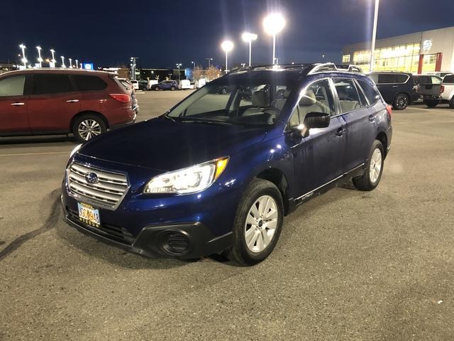 2017 Subaru Outback U67327-1