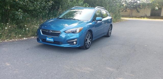 2018 Subaru Impreza U67373-1