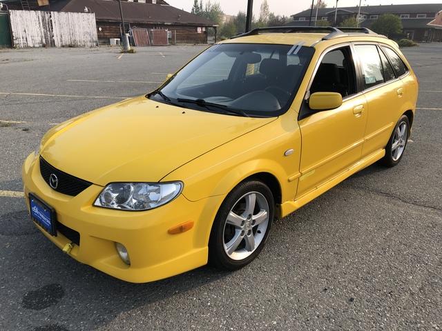 2003 Mazda Protege5 U67389-2