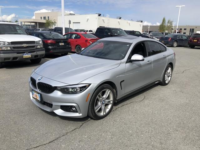 2018 BMW 4 Series U67446-2