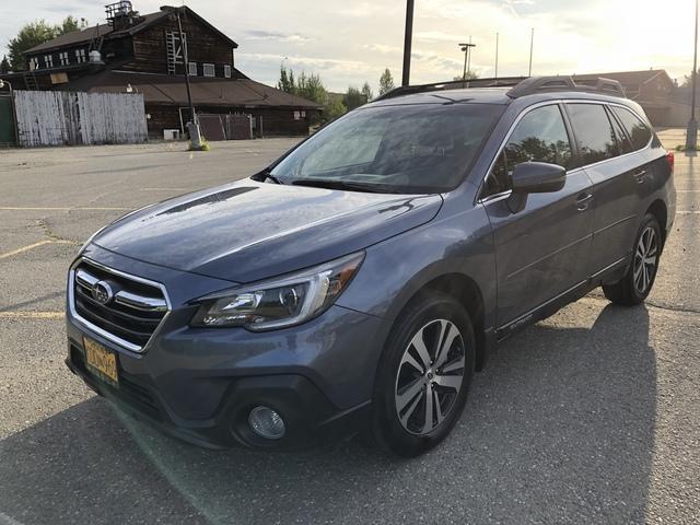 2018 Subaru Outback U67470-1