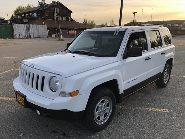 2013 Jeep Patriot U67531-1