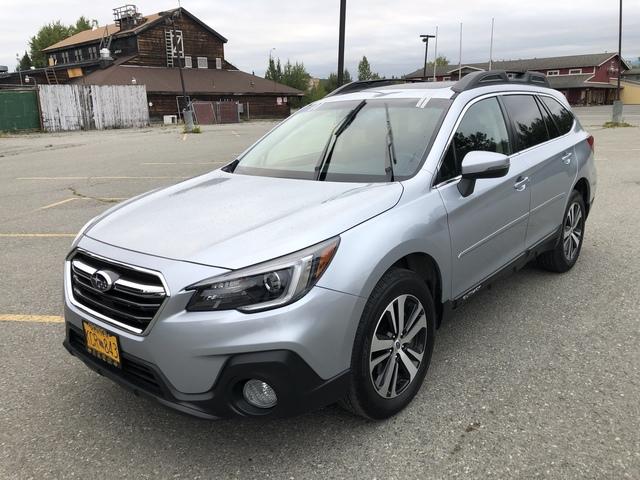 2018 Subaru Outback U67537-1
