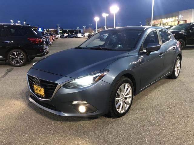 2014 Mazda Mazda3 U67826-1