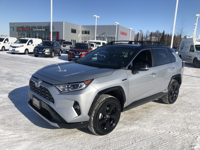 2019 Toyota RAV4 U68302-1