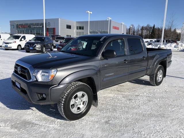 2014 Toyota Tacoma U68346-1