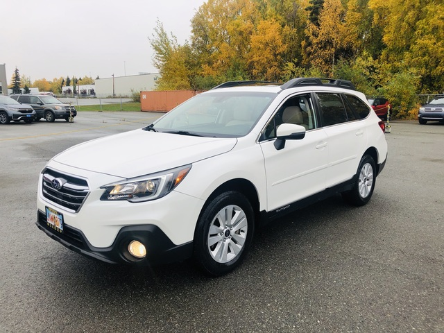 2019 Subaru Outback U68973-1
