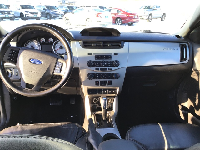2009 Ford Focus (U69536-1)
