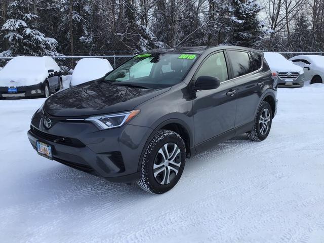 2018 Toyota RAV4 U69593-1