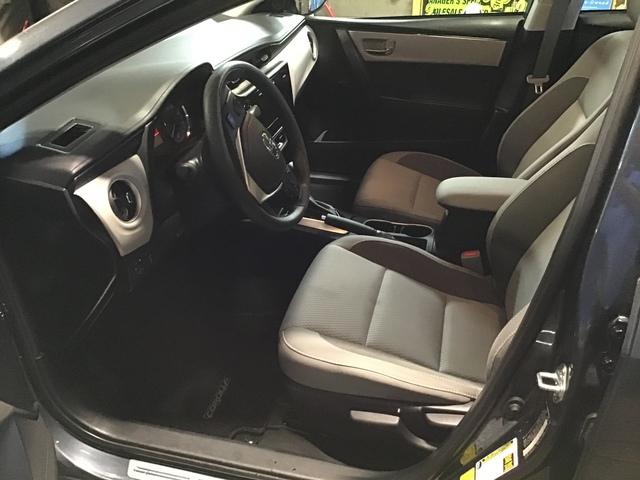 2017 Toyota Corolla (U69816-1)