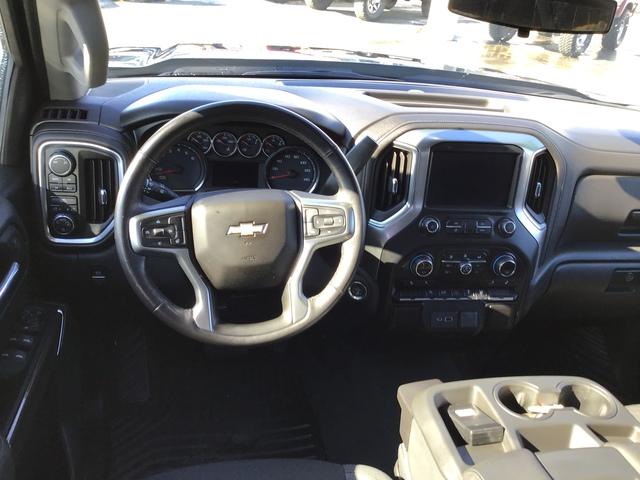 2019 Chevrolet Silverado 1500 (U69875-1)