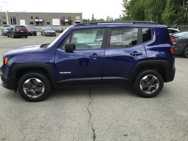 2018 Jeep Renegade (U70087-1)