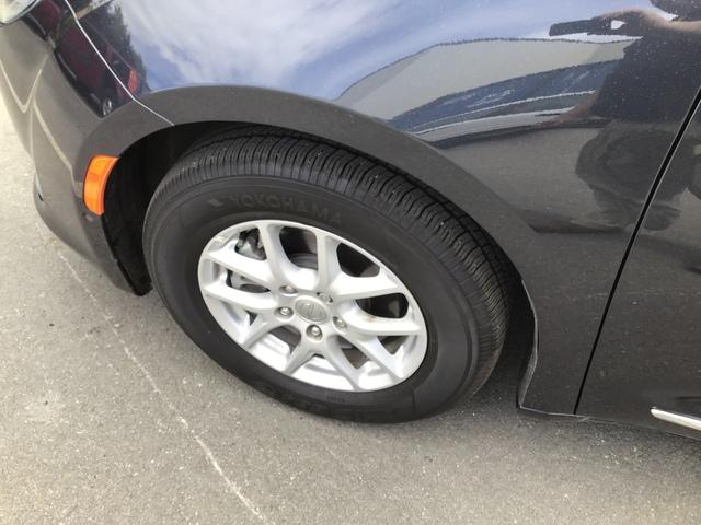 2020 Chrysler Pacifica (U70170-1)